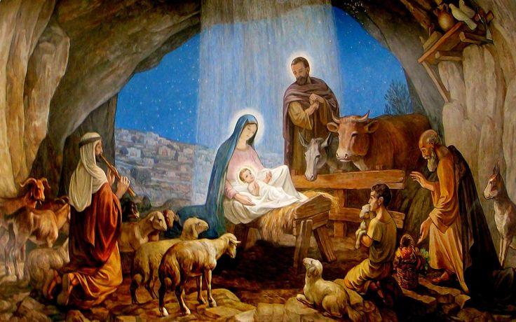 The Reason For The Season #Odyssey #Christmas #JesusChrist