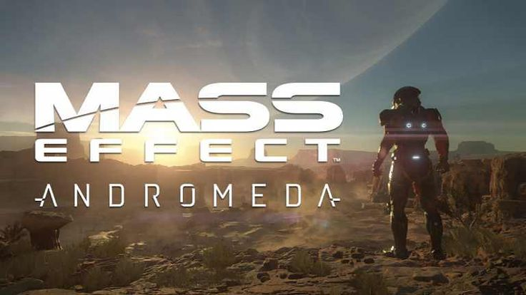 Mass Effect Andromeda System Requirements Announced