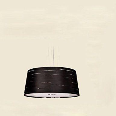 Single-Kopf halb Restaurant Esszimmer Restaurant Mahlzeit kleine Tischlampe Schlafzimmer Lampe Kronleuchter modernen minimalistischen Raum Eingang Bar, PVC, Gewebe-Lampenschirm: Amazon.de: Beleuchtung