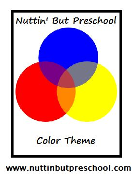 Grouptime Activities, Songs, Fingerplays Color Game... Give each child a man shaped in one of the following colors red, blue, green, or yellow. Have the children listen for their color and move the...