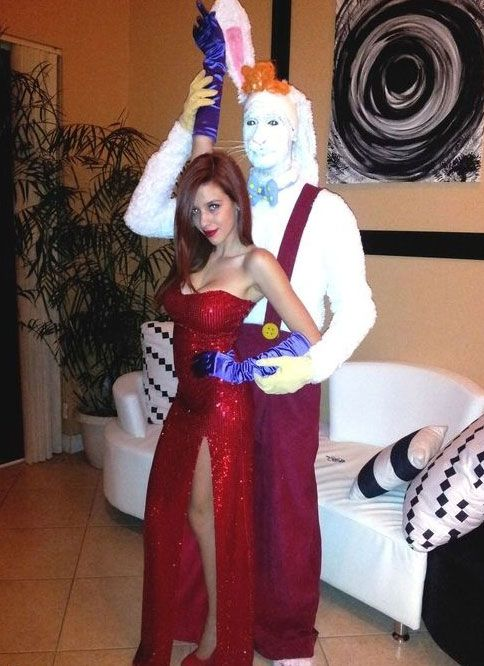 85 best Halloween costumes images on Pinterest | Halloween ...