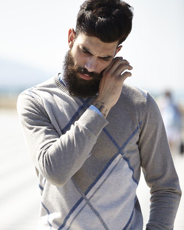 Lookbook Il granchio AW 2014  http://promocionmoda.com/il-granchio/   #lookbook #aw2014 #promocionmoda #ilgranchio #italia #fashion #look #moda #streetstyle #man #tendencias #tiendas #ropa #hombre #jersey