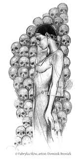 inevera skulls