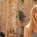Ιωάννα Παππά: «Άκρως συναρπαστικό το νέο της ζωής μου ταξείδιον με Βιζυηνό και Δήμο Αβδελιώδη»