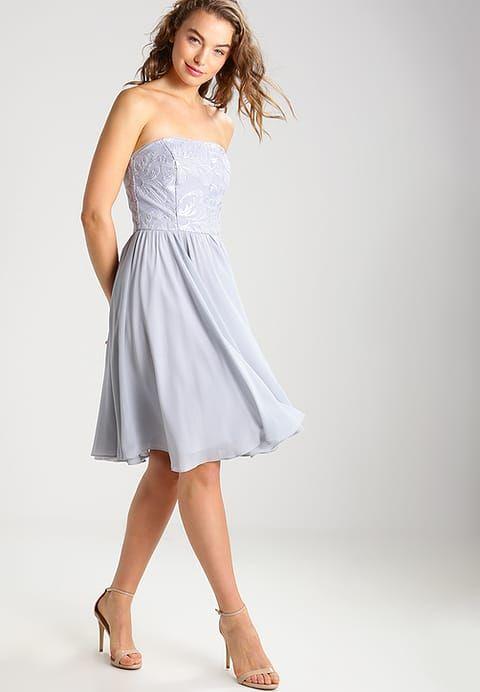 Young Couture by Barbara Schwarzer Cocktailkleid / festliches Kleid - ice lace für 204,95 € (12.04.17) versandkostenfrei bei Zalando bestellen.