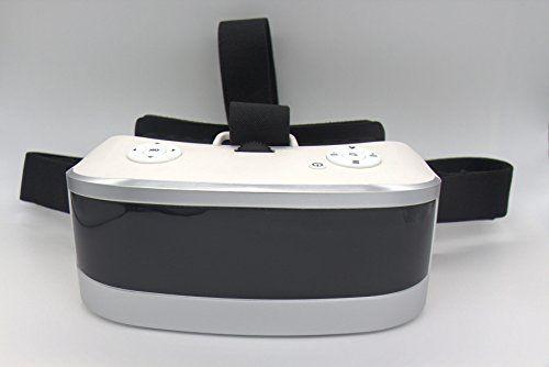 VR Montado En La Cabeza 3D Gafas De Realidad Virtual 5 0 Pulgadas Wifi Andrews Máquina Inteligente