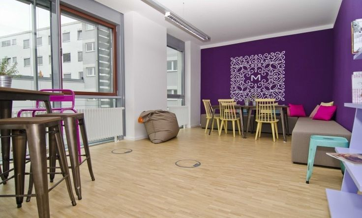 Top-eingerichtetes Startup-Büro im Herzen von Neuhausen #Büro, #Bürogemeinschaft, #Office, #Coworking, #München, #Munich