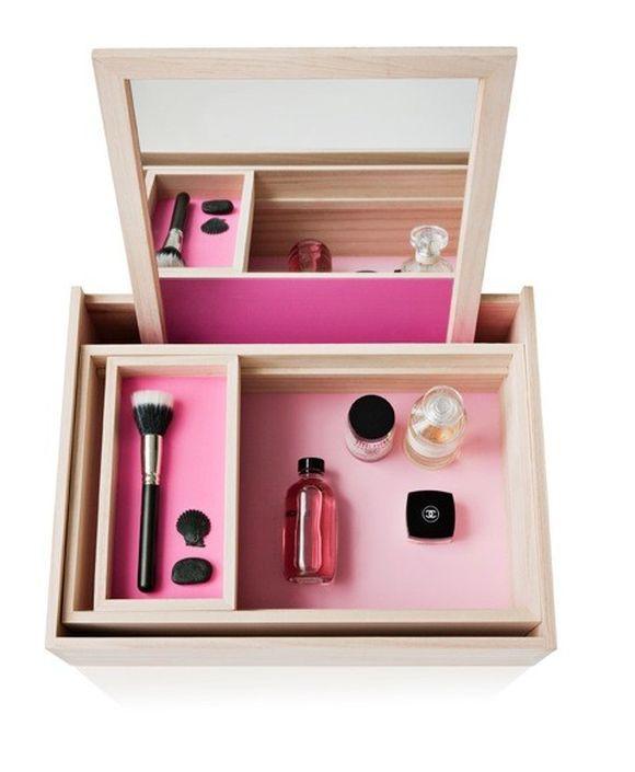 Kaufe Nomess Copenhagen - Balsabox Personal Pink (10311) - Versandkostenfrei