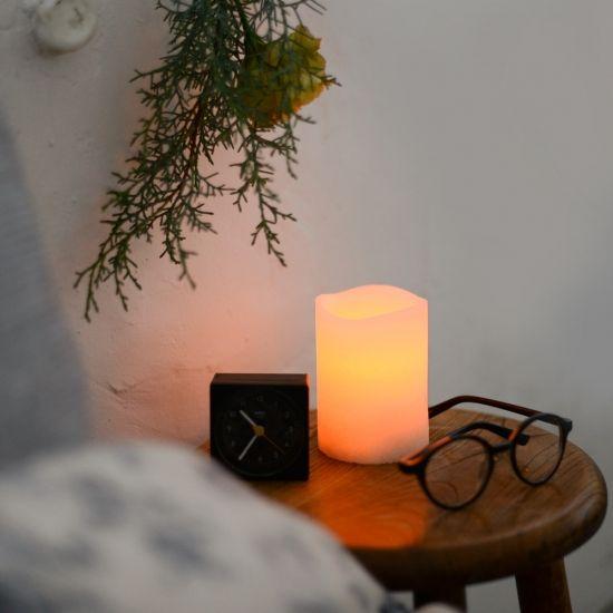 ムーリュミエール/LEDキャンドル(バニラ) - 北欧、暮らしの道具店