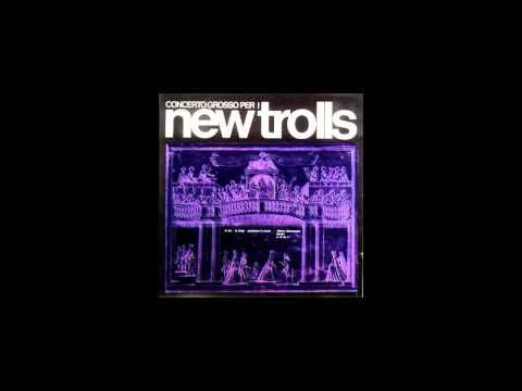 New Trolls - Concerto Grosso - Allegro (1971) - YouTube
