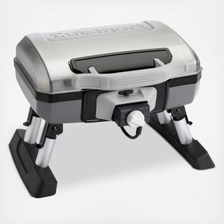 Portable Outdoor Electric Tabletop Grill