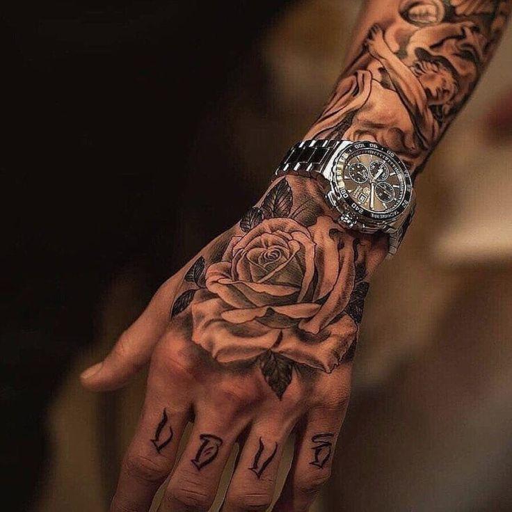 Tattoos für männer die schönsten Tattoo Ideen