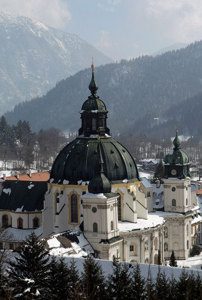 German Monastery Raided Over Child Sex Abuse Claims Beautiful Beautiful Places And Close To