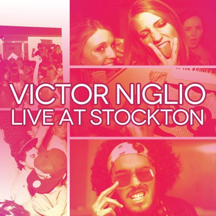 Victor Niglio // Live at Stockton College (Jan. 2013) - #edm #housemusic #electro #drumandbass #dubstep #moombah #trap #live #set #mixtape #mixcloud #dance #music #show #rave #dj #philly