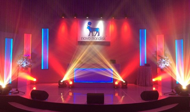 Audio Visual Hire & Technical Event Production Company in Cape Town, South Africa. We're the dedicated solution for all your audio visual hire requirements