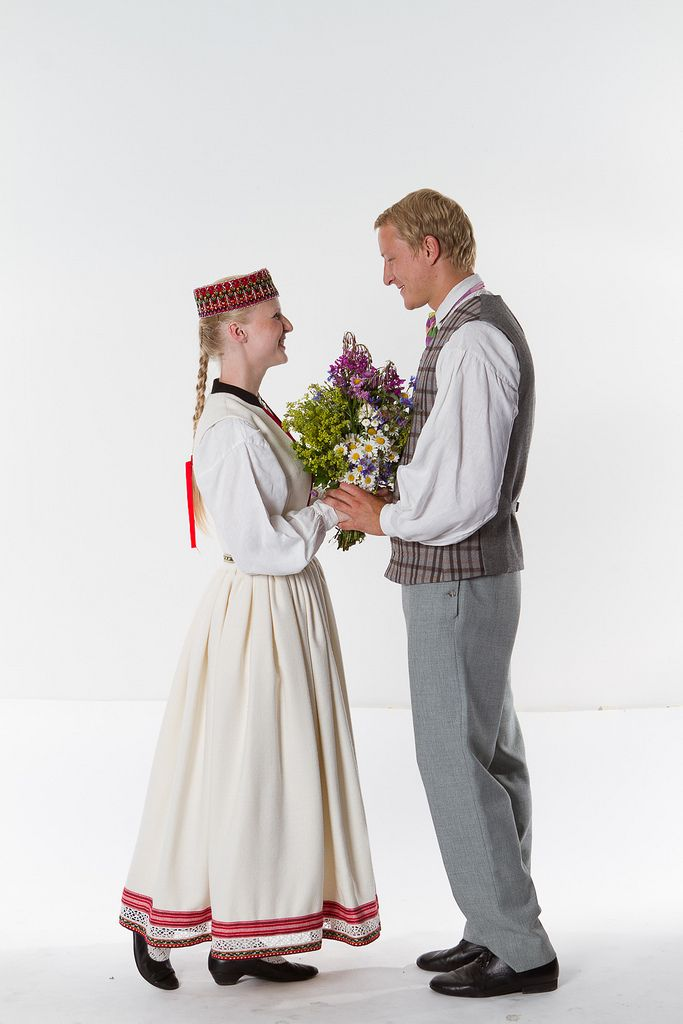Baltic States, Estonia and Lithuania, is famous for its culture and traditions.
