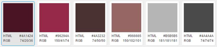 les 25 meilleures id es de la cat gorie couleur compl mentaire sur pinterest couleur. Black Bedroom Furniture Sets. Home Design Ideas