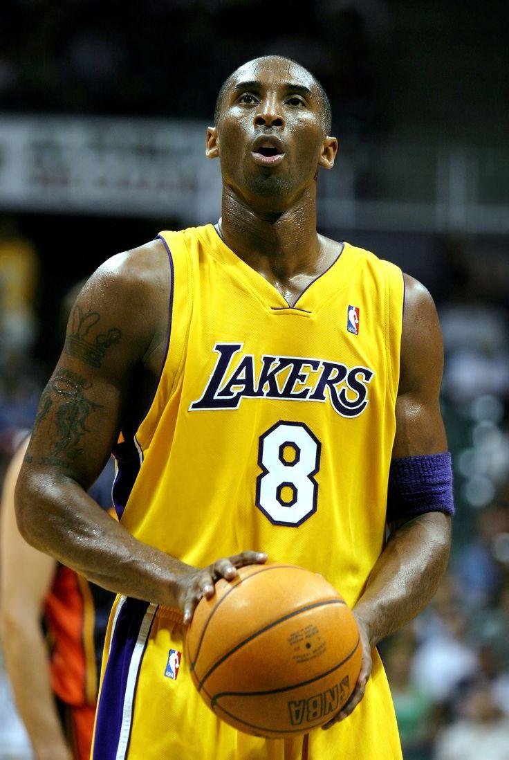 Shaq–Kobe feud - Wikipedia, the free encyclopedia