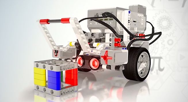 The Ultimate Ideas for Using LEGO MINDSTORMS Education Bricks in the Classroom
