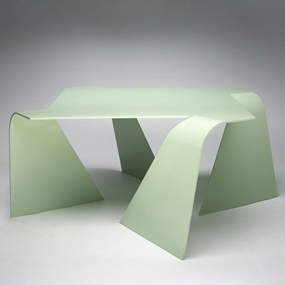 17 best ideas about unique coffee table on pinterest for Table exterieur design aluminium