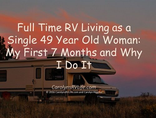 RV Living: RV Living: A Practical Guide To The Full-Time RV Life (RV Living, RVing, Motorhome, Motor Vehicle, Mobile Home, Boondocks, Camping)