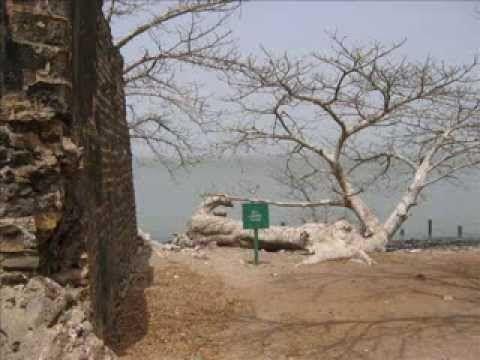 Albreda / Juffureh & James Island, Gambia, April 2008 #ToniJackman #Gambia #JamesIsland #Albreda #Juffureh
