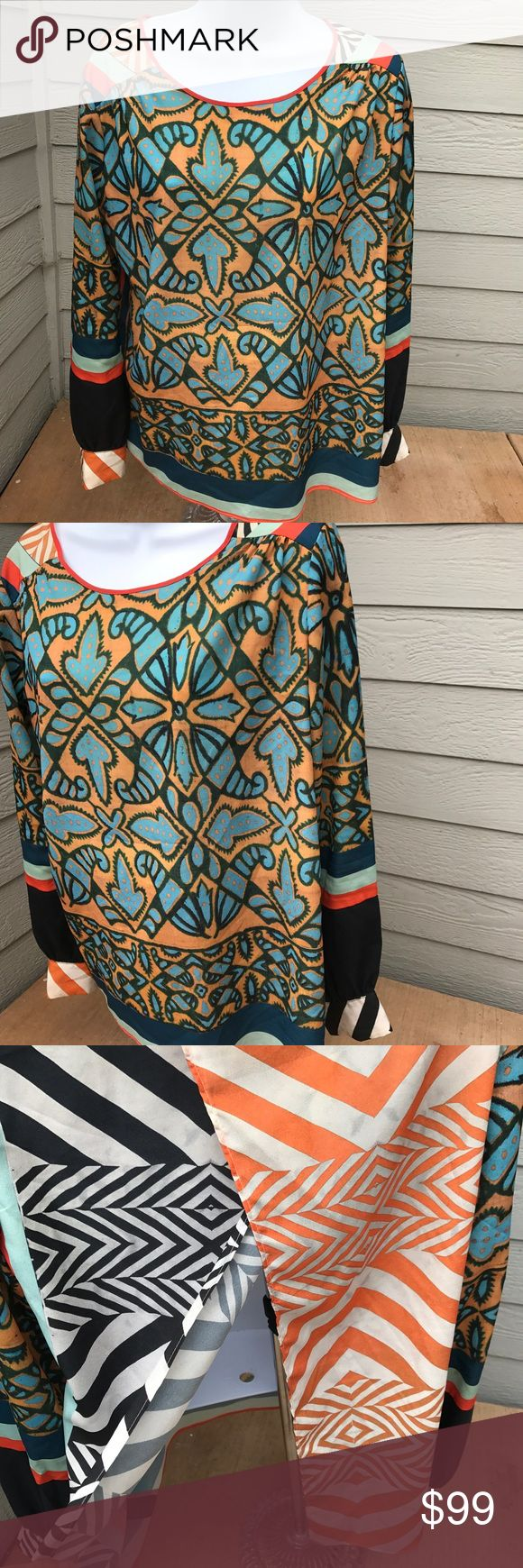 Clover canyon Blouse m Clover Canyon Tops Blouses