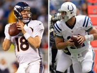 Strength of schedule: NFL fantasy football quarterbacks