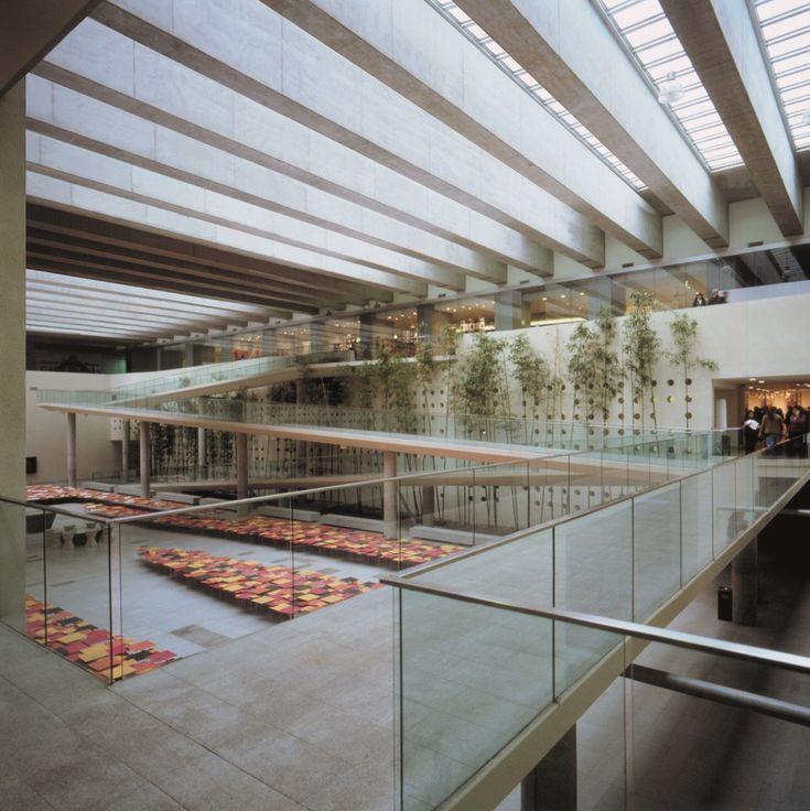 Galería de Centro Cultural Palacio La Moneda y Plaza de la Ciudadanía / Undurraga Devés Arquitectos - 15