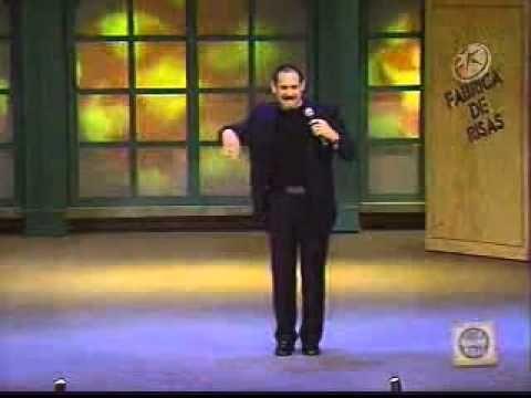 videos youtube chistes con teo gonzalez - fabrica de risas.flv - YouTube