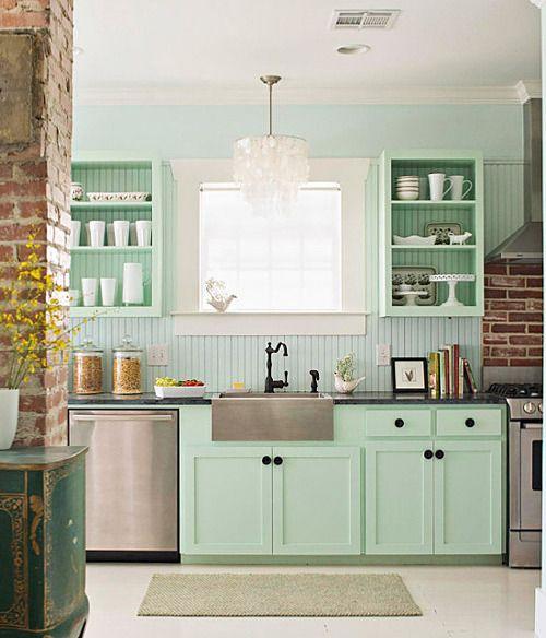 17 mejores ideas sobre decoración verde menta en pinterest ...