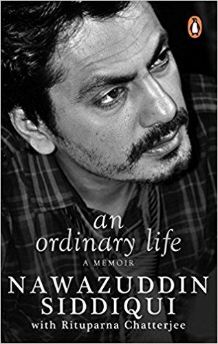 Best 25 buy books online india ideas on pinterest graphic t an ordinary life a memoir nawazuddin siddiqui biography fandeluxe Image collections