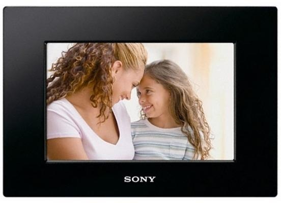 sony digital photo frame dpf a710 sony dpf a710 digital photo frame