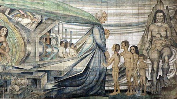 desde 1900 adelante...   Guillermo Lorca García-Huidobro           El joven pintor chileno maneja de modo impecable la técnica hiperrealis...