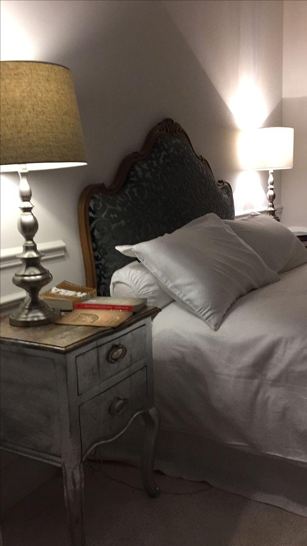 Bedroom,glamour idea