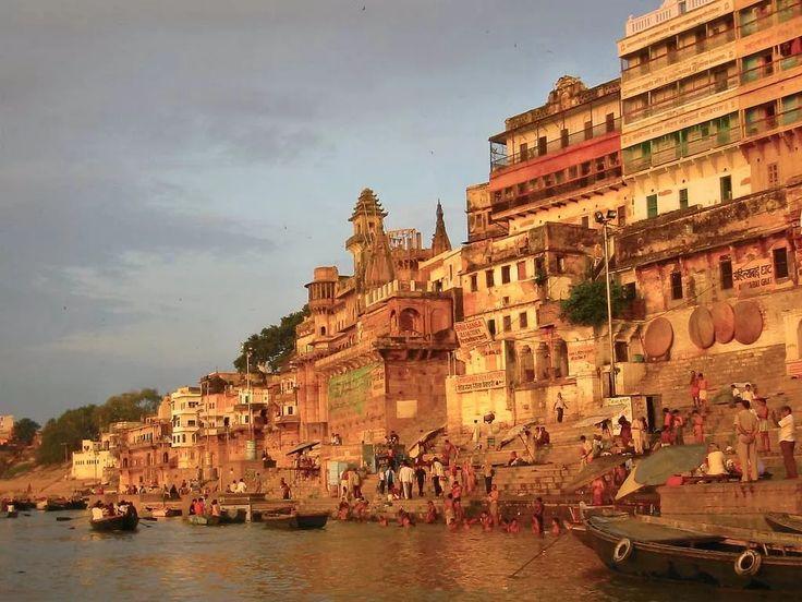 Paquete de viaje económico de Rajasthan con Agra y Varanasi India