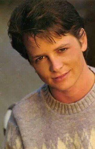 Famous Canadian:  Michael J. Fox
