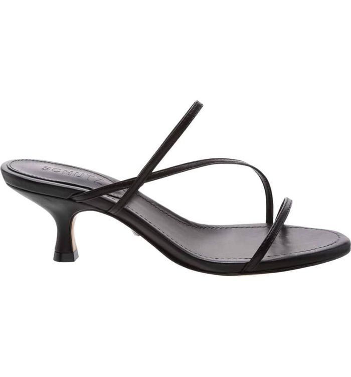 6 Photogenic Trends Everyone Will Be Instagramming This Spring In 2020 Kitten Heel Sandals Kitten Heel Shoes Sandals For Sale