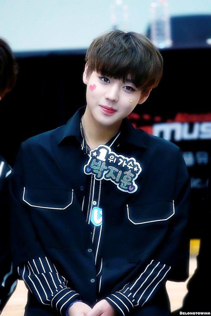 Annyeong jihoonku yang unyu