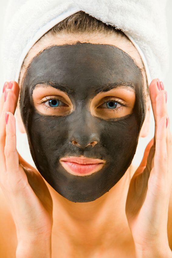 New Post | The Countless Benefits of Dead Sea Mud Mask | H&B Magazine | #DeadSea #BlackMud #FacialTreatment #RandRMoment