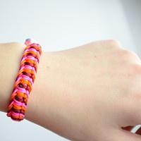 How to make hemp bracelet patterns: different ways to make hemp bracelets