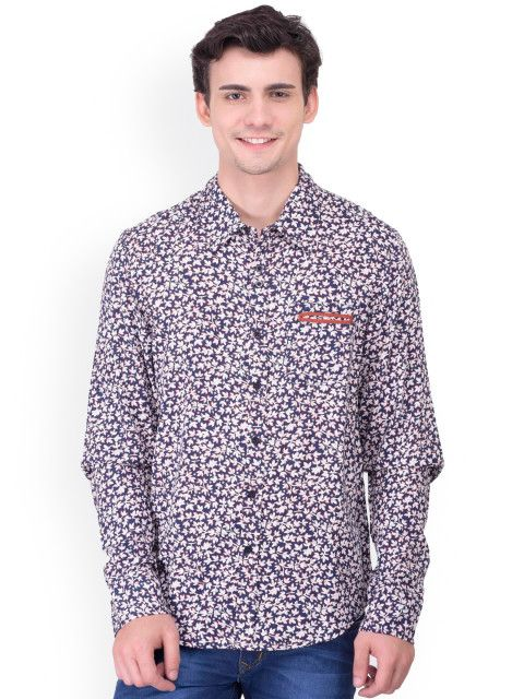 40ce249fa Oxolloxo.com brings you a catalogue full of the coolest casual shirts for  men online in India. Whether you prefer classic fits