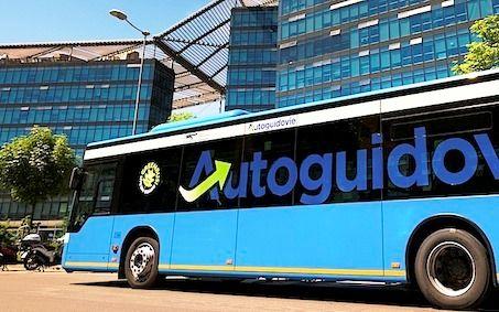Milano Venerdì nero 29 gennaio: sciopero bus Autoguidovie