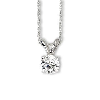 Diamond Necklace #diamond#necklace