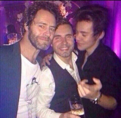 Harry Styles 2016 ♡ // DRUNK HARRY WITH MEN IS WHAT I LIVE FOR @starrybeauty