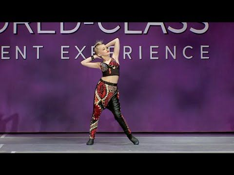 Jojo Siwa FULL solo 'Fancy' | Dance Moms Season 5 Episode 13 - YouTube                                                                                                                                                                                 More