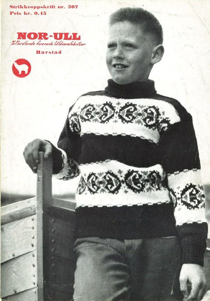 Harstad 307