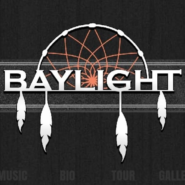 Friday Night Super Party featuring Baylight