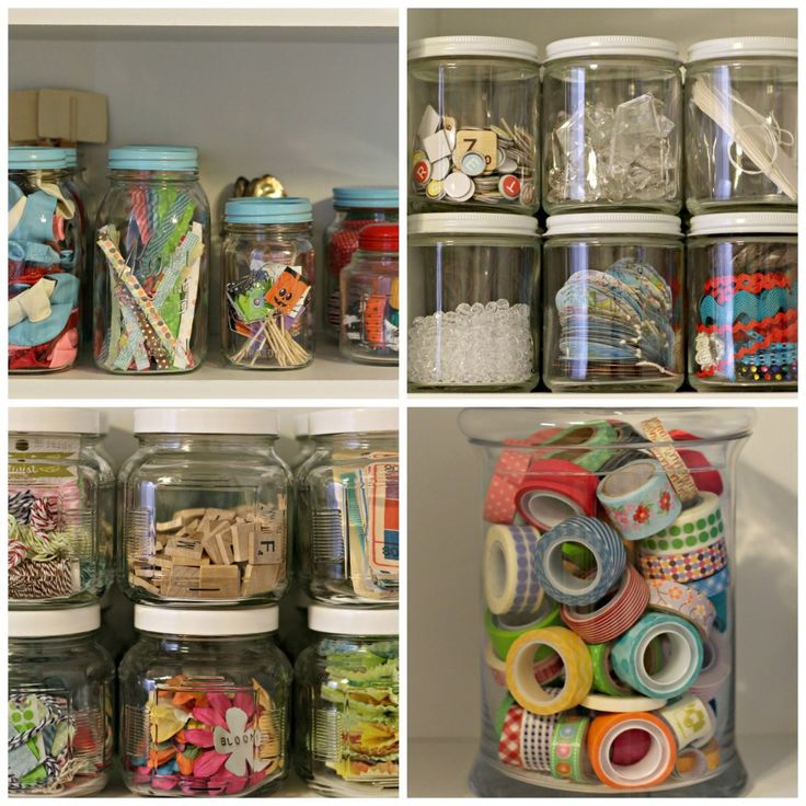 145 Best Craft Room   Mosaic Studio Images On Pinterest | Storage Ideas,  Studio Ideas And Glass
