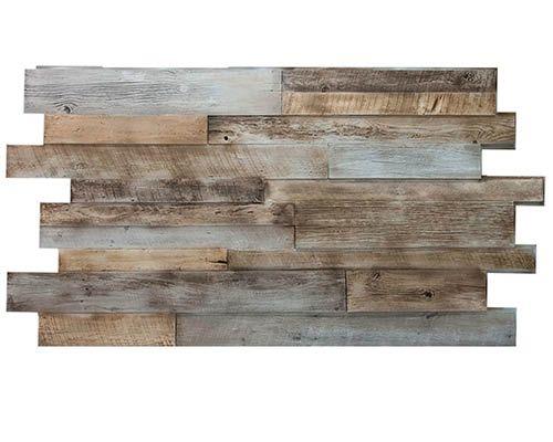 Reclaimed Wood 4x8 Dp2430 Reclaimed Wood Paneling Faux Wood